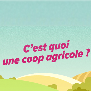 coop agricole